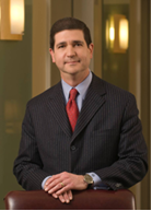 Colorado Family Law Attorney, Rich Harrish